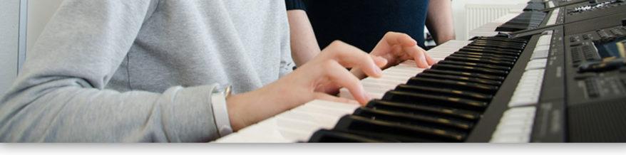 Program--Keyboard-FK